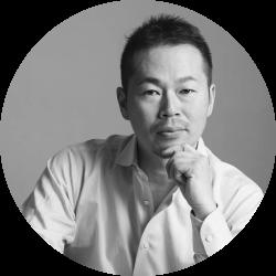 イメージ:代表取締役社長 栄井 トニー 徹