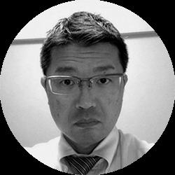 イメージ:取締役CFO 造田 洋典